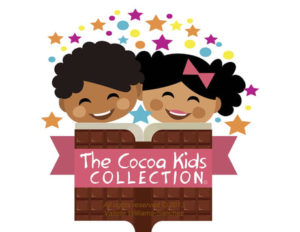 The Cocoa Kids Collection Books©