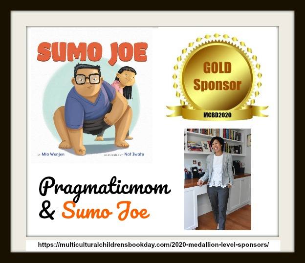 PragmaticMom & Sumo Joe