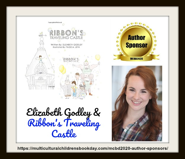 Elizabeth Godley and Ribbon's Traveling Castle