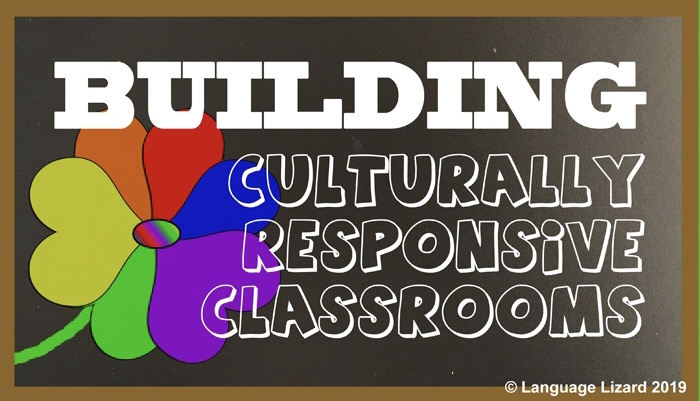 Building culturally responsive classrooms