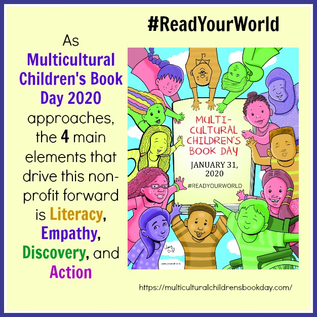 literacy empathy discovery action