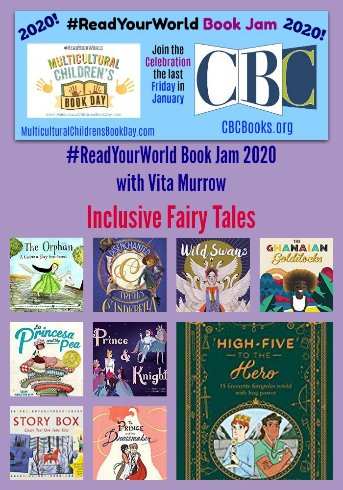 Inclusive Fairy Tales