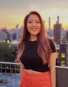 Katie Zhao