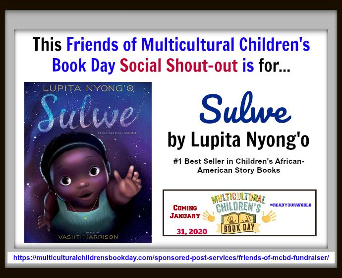 Sulwe by Lupita Nyongo