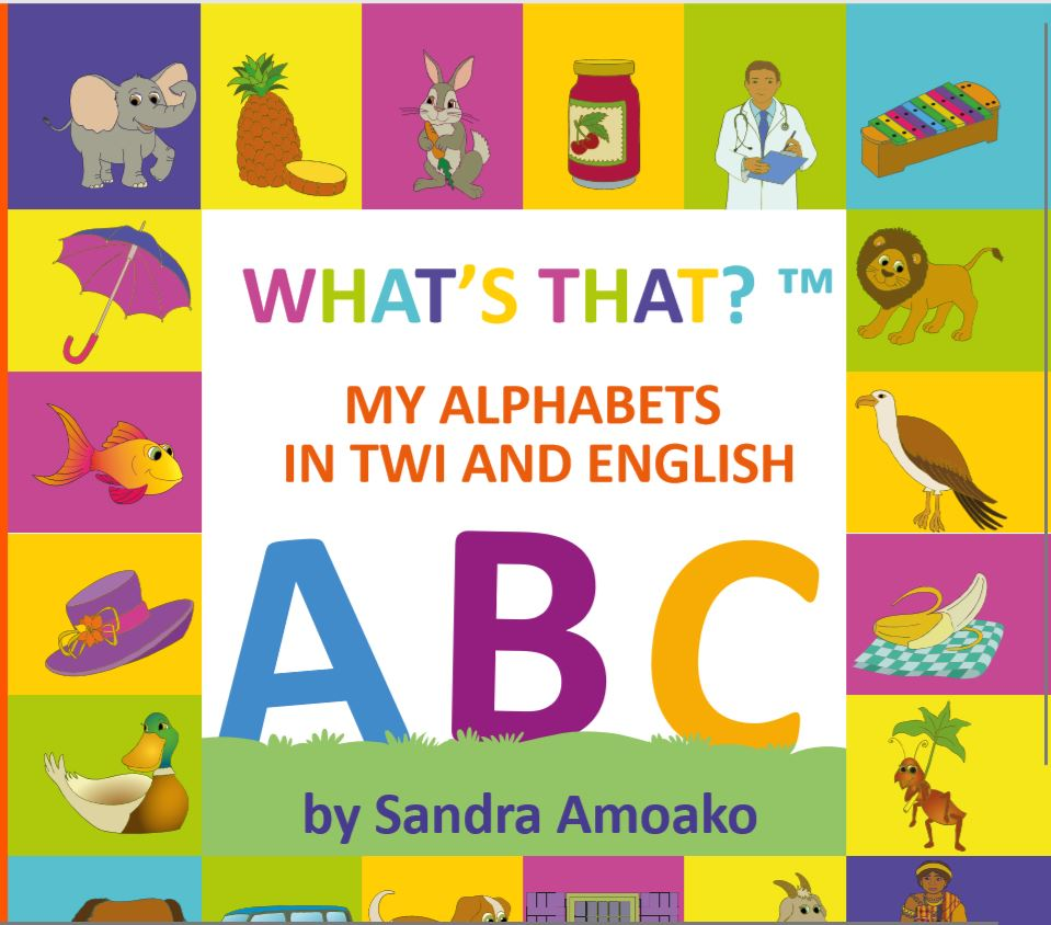Books in Twi and English