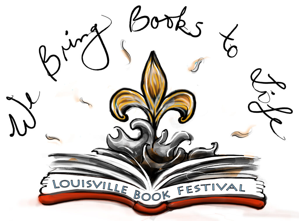The Louisville Book Festival