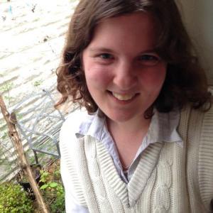 Rebecca Burgess