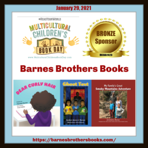 Barnes Brothers Books