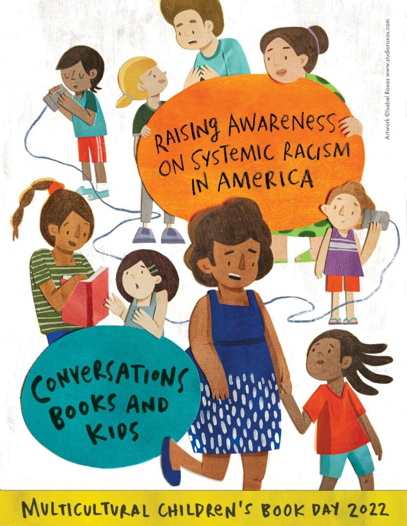 Our Latest Free Class Kit is HERE! Raising Awareness on Systemic Racism in America