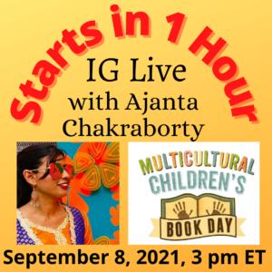Ajanta Chakraborty